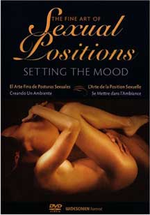 Kama Sutra of Sexual Positions and The Fine Art of Sexual Positions
