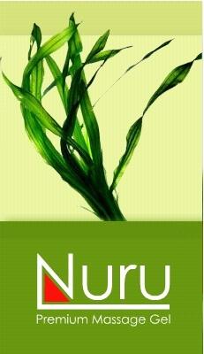 Product Review: Nuru Gel