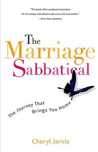 The Marriage Sabbatical 194x300 Books I Read In 2013