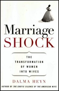 marriage shock