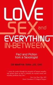 Love Sex everything front cover page 001 188x300 My book Love, Sex and Everything In Between