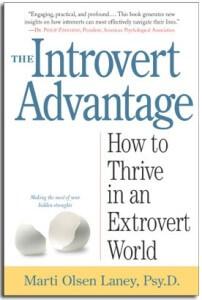 introvertad