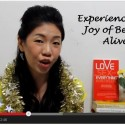 Week 12 of 52 LSE – Experience the Joy of Being Alive