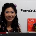 Week 35 of 52 LSE – What is Femininity?