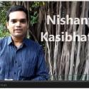 Father's Day: Nishant Kasibhatla