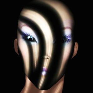 Digital Alien Visualization