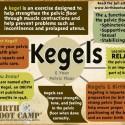 Infographic: Kegels