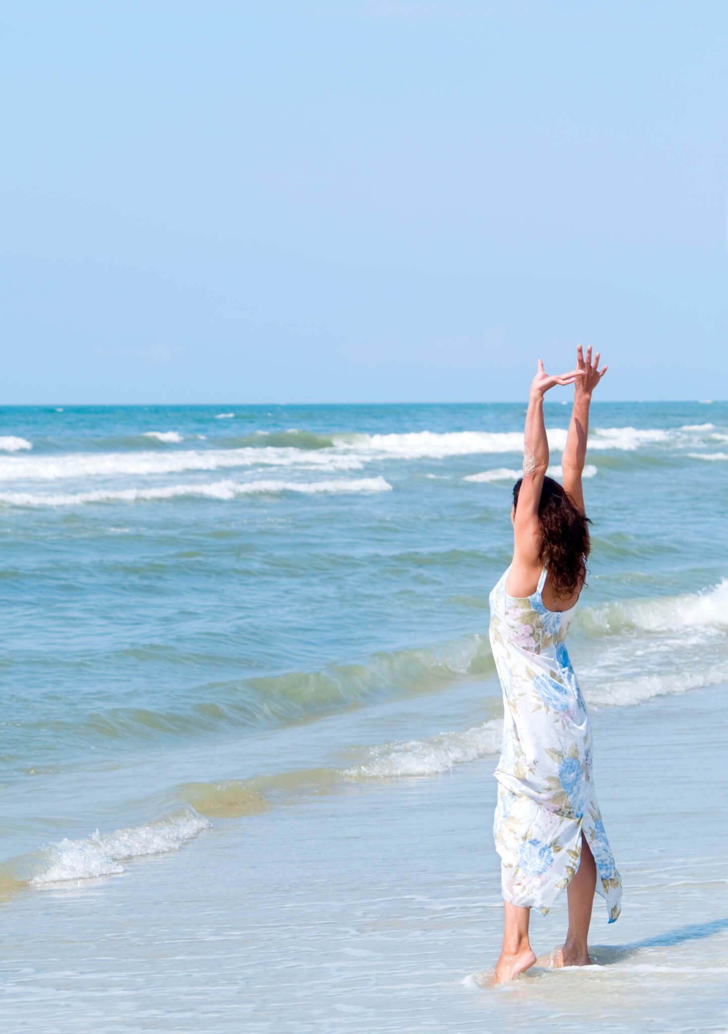 3 Mantras to Support You in Letting Go