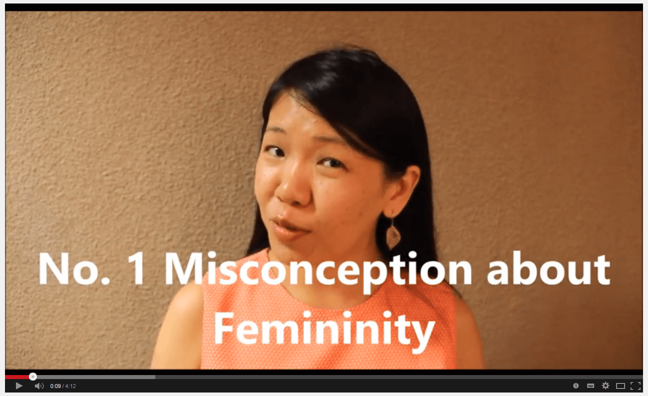 misconceptionfemininity