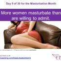 Masturbation Facts 8 – 14 of 30