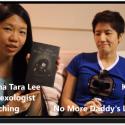 Author Interview with Karen Lee