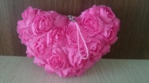 My heart-shaped keepsake