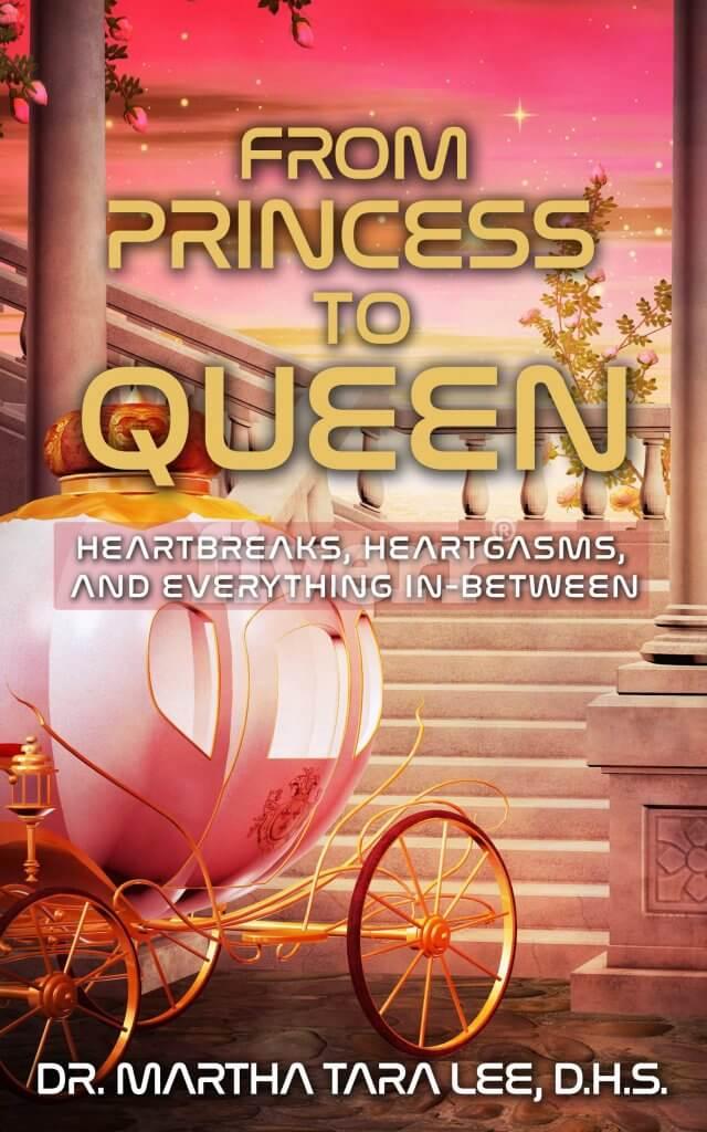 Принцесса и королева книга скачать