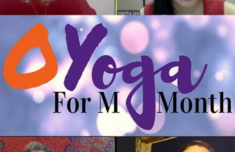 Purchase OYoga for M Month!