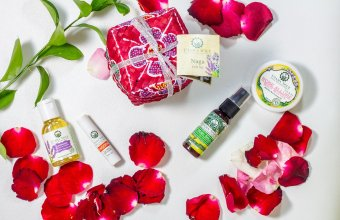 Self-Pleasure Month – Exclusive Offers