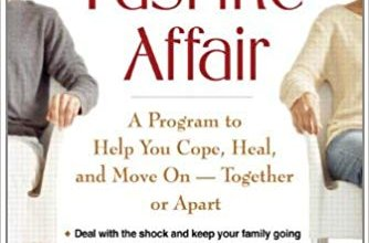 Booklist – Dealing with Affairs in Marriage