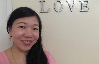 My Pagoda Office has 'Love'!