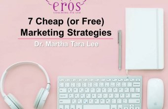 Purchase Webinar: 7 Cheap (or Free) Marketing Strategies