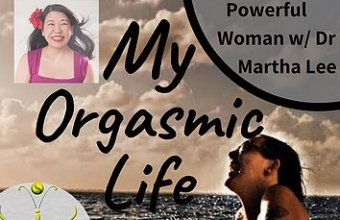 Podcast: Becoming a Powerful Woman with Gaia Morrissette