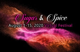 1st Sugar & Spice: August 1 – 15, 2020