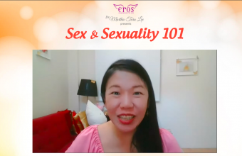 Learn Online! Sex & Sexuality 101