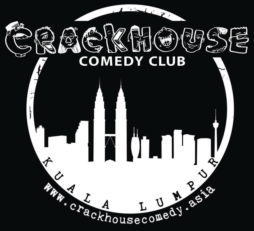 Crackhouse Comedy Club