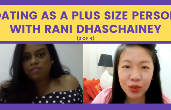 Interview with Founder and Owner of The Curve Cult Rani Dhaschainey