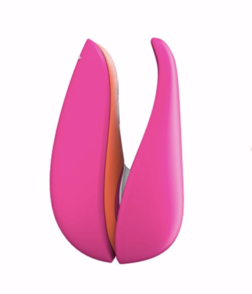 Womanizer - Liberty Lily Allen Edition Rechargeable Clitoral Stimulator