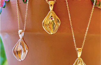 Interview with  Contemporary Jewellery Designer Maker @nadiaeloisejewellery