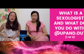 8-Part Interview of Sexologist Dr Martha Tara Lee with @upand.out