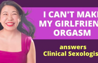 I can't make my girlfriend orgasm- What should I do?  @ SheThePeople TV